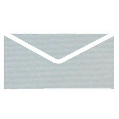 Grey Textured Invitation Envelopes Red Rose Invitations
