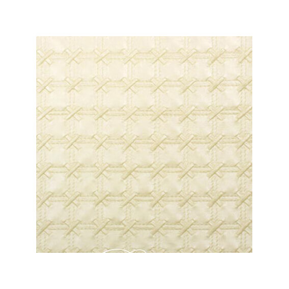 Cross-Stitch-Ivory-Pearl-Embossed-Paper