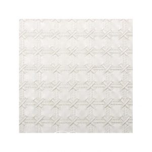 Cross-Stitch-White-Pearl-Embossed-Paper