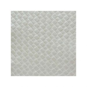 Leatherette Silver Pearl-Embossed-Paper