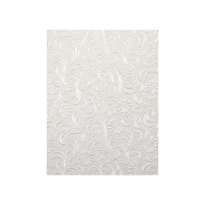 Tuscany-Pearl-White-Handmade-Embossed-Paper