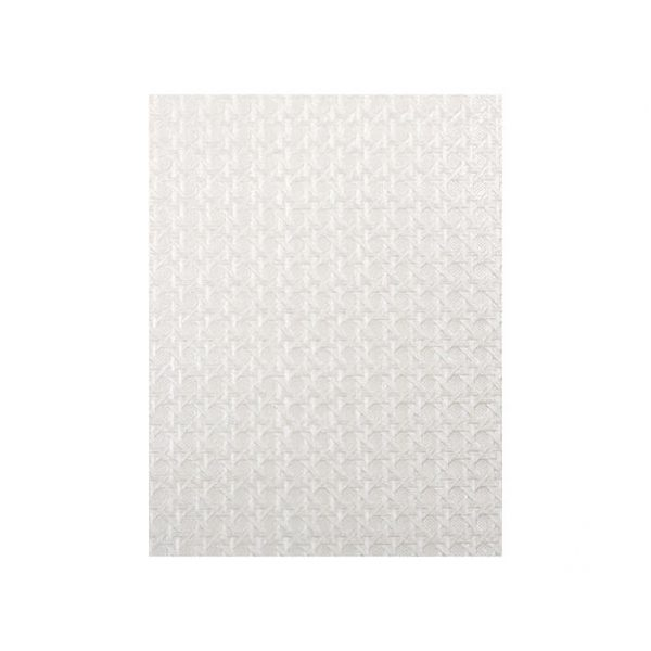 Wicker-White-Pearl-Handmade-Embossed-Paper