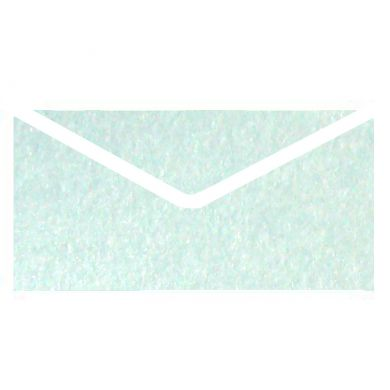 Baby Blue Pearla Invitation Envelopes