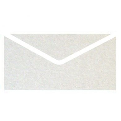 Sandstone Metallic Invitation Envelopes