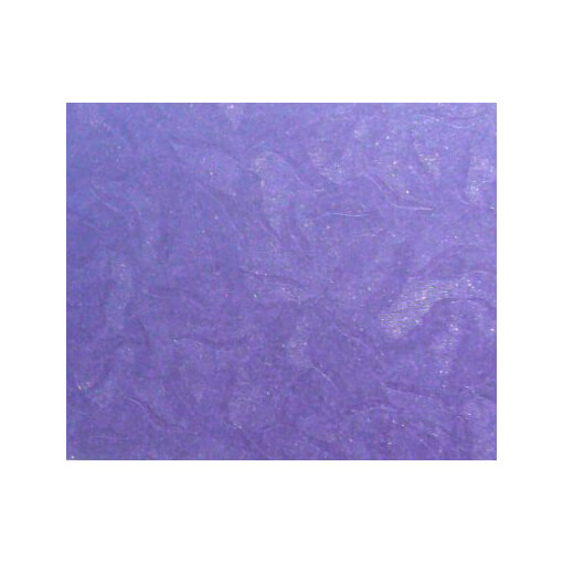Mauve pearla plus starfish metallic textured paper