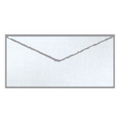 White Performance Textured Invitation Envelopes