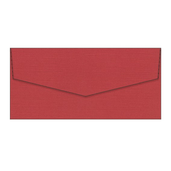 Chilli Zsa Zsa Textured Invitation Envelopes