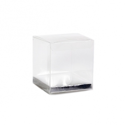 Clear Cupcake Boxes