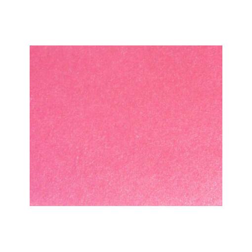pink metallic invitation paper