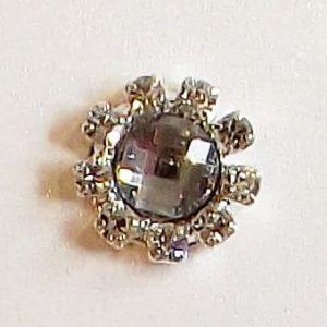 edf799e165e Diamante Mini Cluster Invitation Bling
