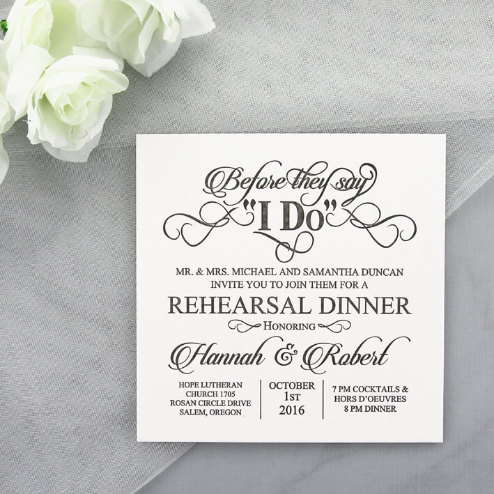 Letterpress Wedding Invitations.Letterpress Wedding Invitations
