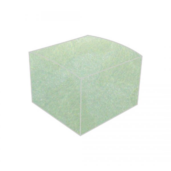 textured metallic vibe camouflage refreshing mint bonbonniere box