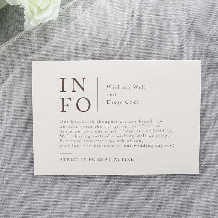 Wishing Well Wedding.Info And Wishing Well Card